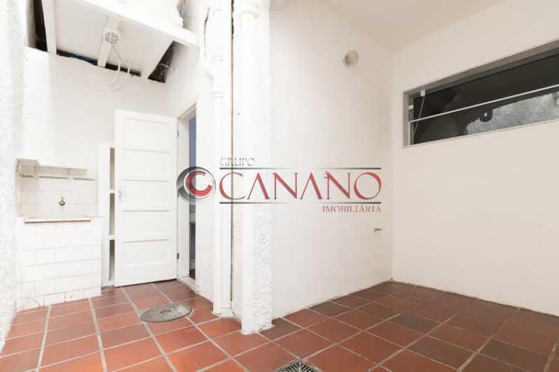 fotos-29 - Casa Tijuca, Rio de Janeiro, RJ À Venda, 3 Quartos, 160m² - BJCA30004 - 23