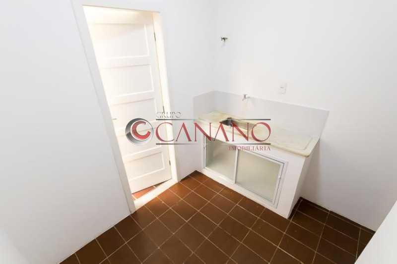 fotos-32 - Casa Tijuca, Rio de Janeiro, RJ À Venda, 3 Quartos, 160m² - BJCA30004 - 26