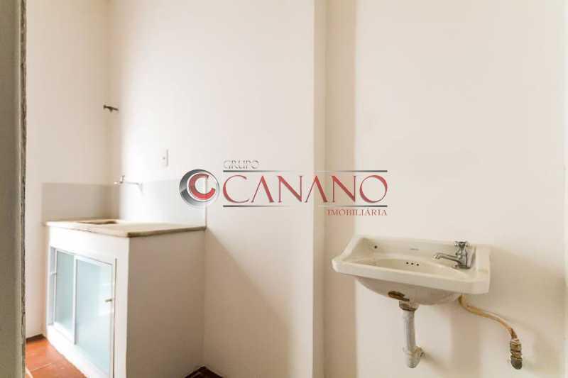 fotos-33 - Casa Tijuca, Rio de Janeiro, RJ À Venda, 3 Quartos, 160m² - BJCA30004 - 27