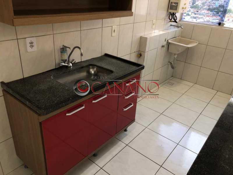 WhatsApp Image 2019-09-02 at 1 - Apartamento 2 quartos à venda Piedade, Rio de Janeiro - R$ 280.000 - BJAP20094 - 11