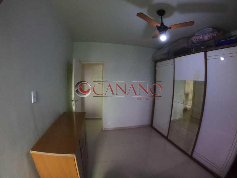 1 - Apartamento à venda Rua Doutor Leal,Engenho de Dentro, Rio de Janeiro - R$ 385.000 - BJAP20111 - 5