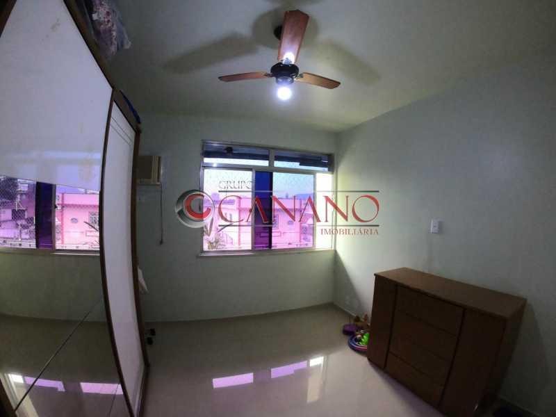 2 - Apartamento à venda Rua Doutor Leal,Engenho de Dentro, Rio de Janeiro - R$ 385.000 - BJAP20111 - 6