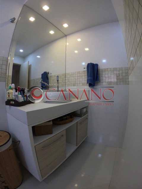 5 - Apartamento à venda Rua Doutor Leal,Engenho de Dentro, Rio de Janeiro - R$ 385.000 - BJAP20111 - 9