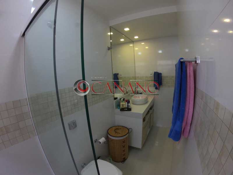 6 - Apartamento à venda Rua Doutor Leal,Engenho de Dentro, Rio de Janeiro - R$ 385.000 - BJAP20111 - 10