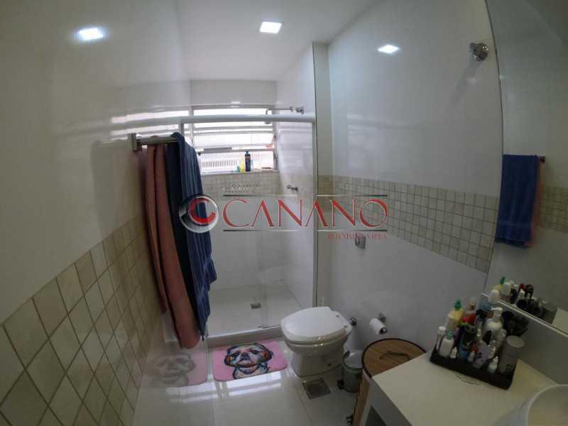 7 - Apartamento à venda Rua Doutor Leal,Engenho de Dentro, Rio de Janeiro - R$ 385.000 - BJAP20111 - 11