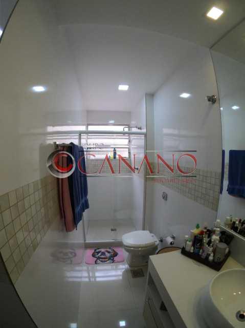 8 - Apartamento à venda Rua Doutor Leal,Engenho de Dentro, Rio de Janeiro - R$ 385.000 - BJAP20111 - 12
