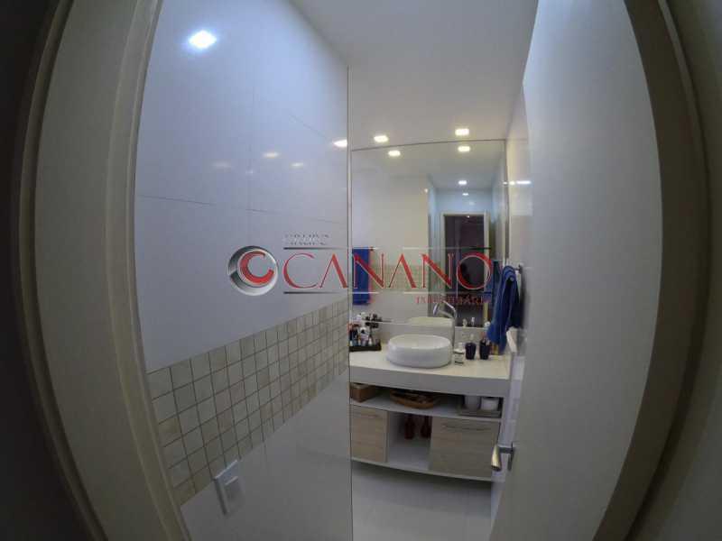 9 - Apartamento à venda Rua Doutor Leal,Engenho de Dentro, Rio de Janeiro - R$ 385.000 - BJAP20111 - 13