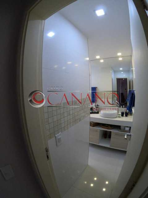 10 - Apartamento à venda Rua Doutor Leal,Engenho de Dentro, Rio de Janeiro - R$ 385.000 - BJAP20111 - 14