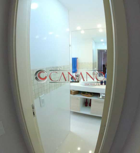 11 - Apartamento à venda Rua Doutor Leal,Engenho de Dentro, Rio de Janeiro - R$ 385.000 - BJAP20111 - 15