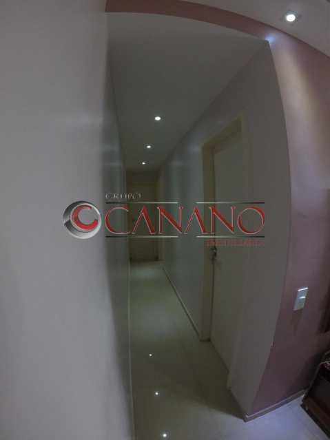 17 - Apartamento à venda Rua Doutor Leal,Engenho de Dentro, Rio de Janeiro - R$ 385.000 - BJAP20111 - 21