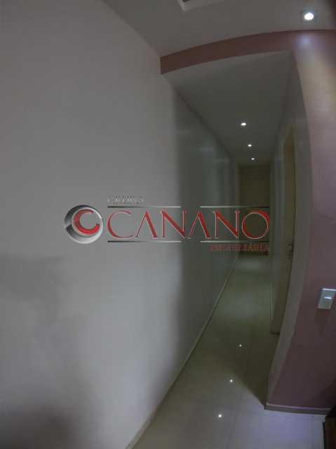 18 - Apartamento à venda Rua Doutor Leal,Engenho de Dentro, Rio de Janeiro - R$ 385.000 - BJAP20111 - 22