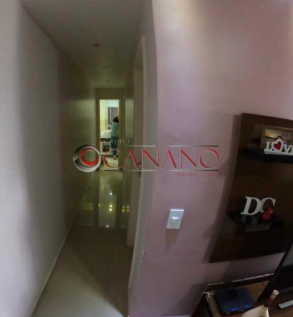 19 - Apartamento à venda Rua Doutor Leal,Engenho de Dentro, Rio de Janeiro - R$ 385.000 - BJAP20111 - 23