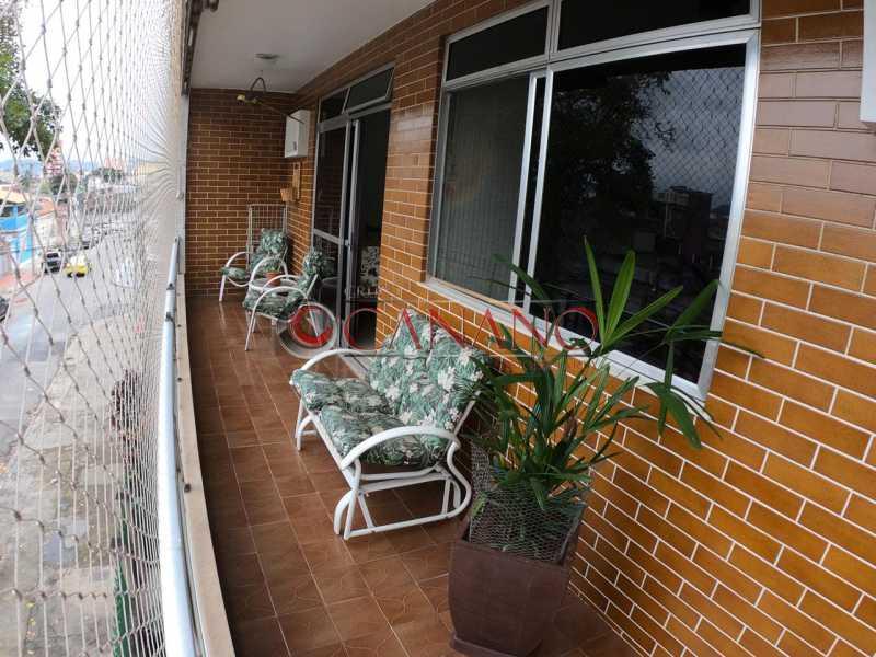 20 - Apartamento à venda Rua Doutor Leal,Engenho de Dentro, Rio de Janeiro - R$ 385.000 - BJAP20111 - 24