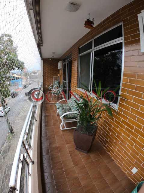 21 - Apartamento à venda Rua Doutor Leal,Engenho de Dentro, Rio de Janeiro - R$ 385.000 - BJAP20111 - 25