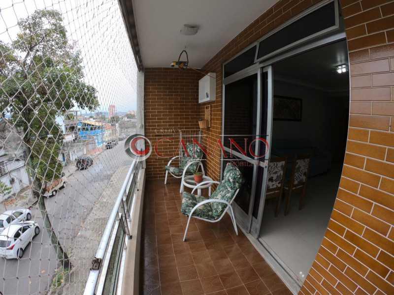 22 - Apartamento à venda Rua Doutor Leal,Engenho de Dentro, Rio de Janeiro - R$ 385.000 - BJAP20111 - 26