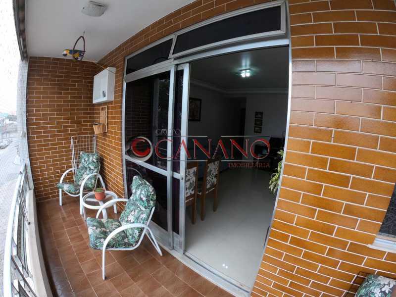 23 - Apartamento à venda Rua Doutor Leal,Engenho de Dentro, Rio de Janeiro - R$ 385.000 - BJAP20111 - 27