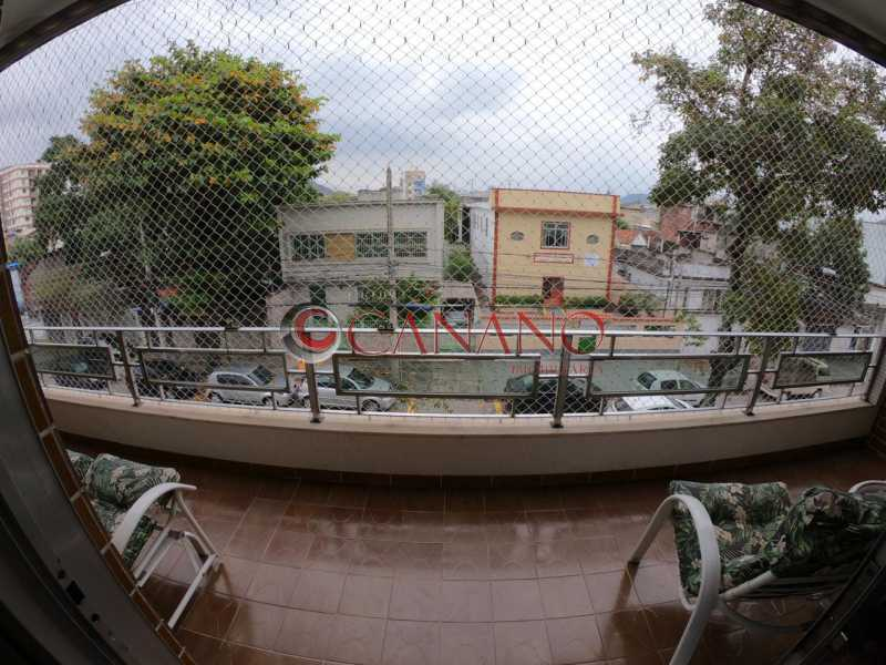 24 - Apartamento à venda Rua Doutor Leal,Engenho de Dentro, Rio de Janeiro - R$ 385.000 - BJAP20111 - 28