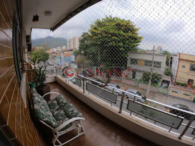 25 - Apartamento à venda Rua Doutor Leal,Engenho de Dentro, Rio de Janeiro - R$ 385.000 - BJAP20111 - 29