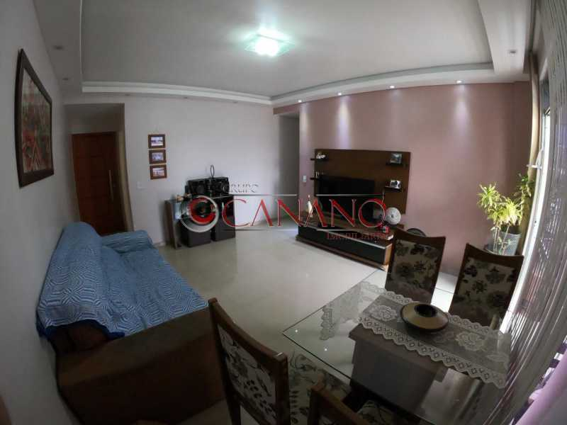 26 - Apartamento à venda Rua Doutor Leal,Engenho de Dentro, Rio de Janeiro - R$ 385.000 - BJAP20111 - 3