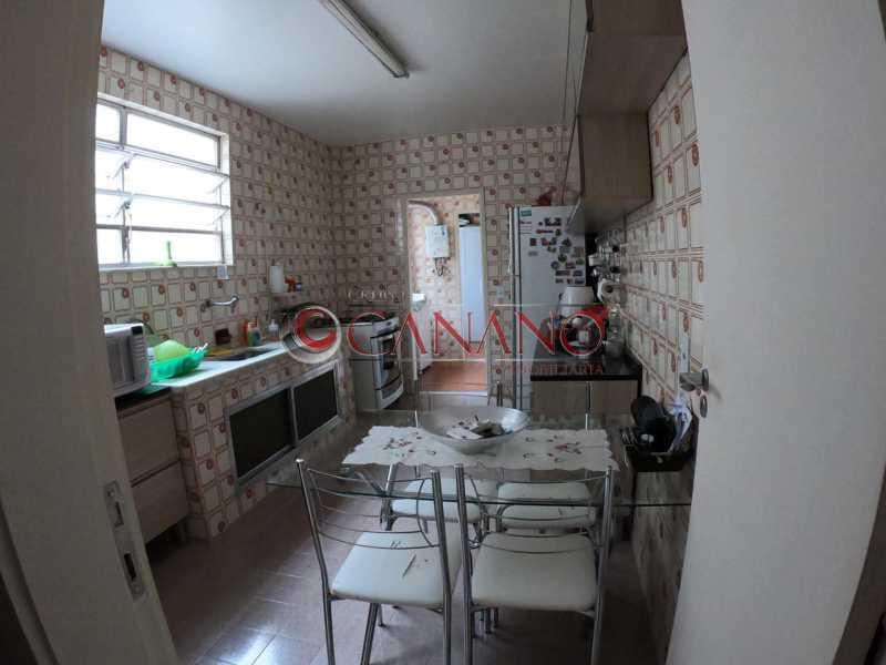 27 - Apartamento à venda Rua Doutor Leal,Engenho de Dentro, Rio de Janeiro - R$ 385.000 - BJAP20111 - 30