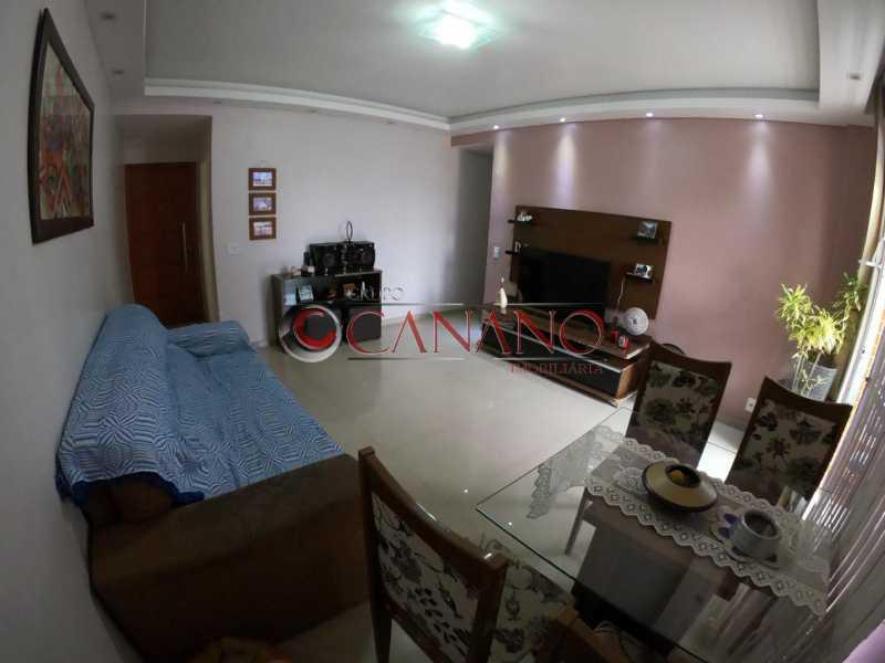 28 - Apartamento à venda Rua Doutor Leal,Engenho de Dentro, Rio de Janeiro - R$ 385.000 - BJAP20111 - 4