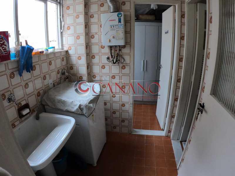 29 - Apartamento à venda Rua Doutor Leal,Engenho de Dentro, Rio de Janeiro - R$ 385.000 - BJAP20111 - 31