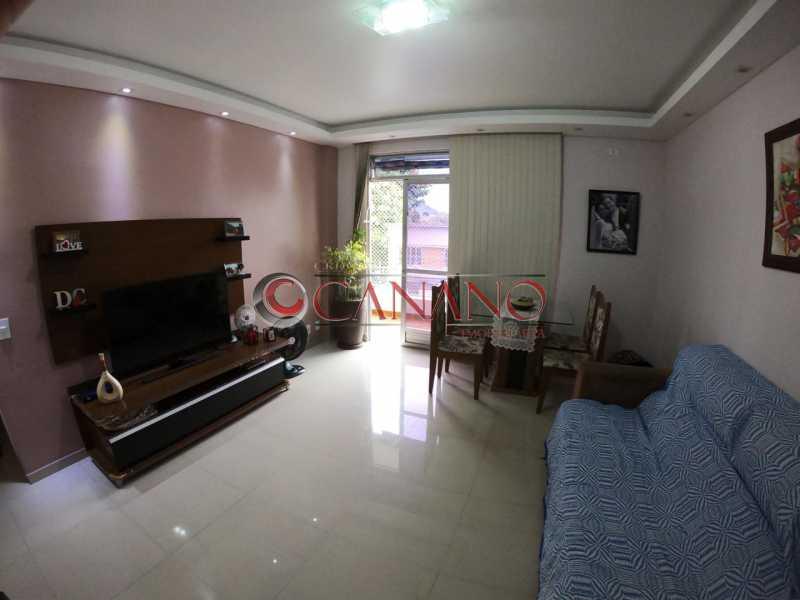 30 - Apartamento à venda Rua Doutor Leal,Engenho de Dentro, Rio de Janeiro - R$ 385.000 - BJAP20111 - 1