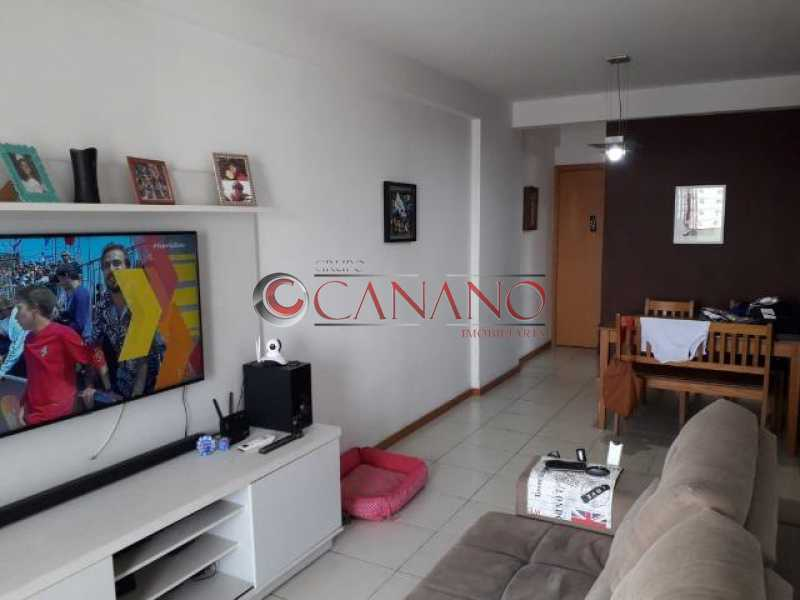 1 - Apartamento à venda Rua Vaz de Toledo,Engenho Novo, Rio de Janeiro - R$ 245.000 - BJAP20112 - 1