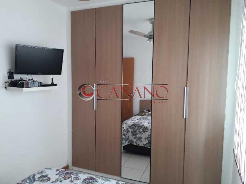 2 - Apartamento à venda Rua Vaz de Toledo,Engenho Novo, Rio de Janeiro - R$ 245.000 - BJAP20112 - 3