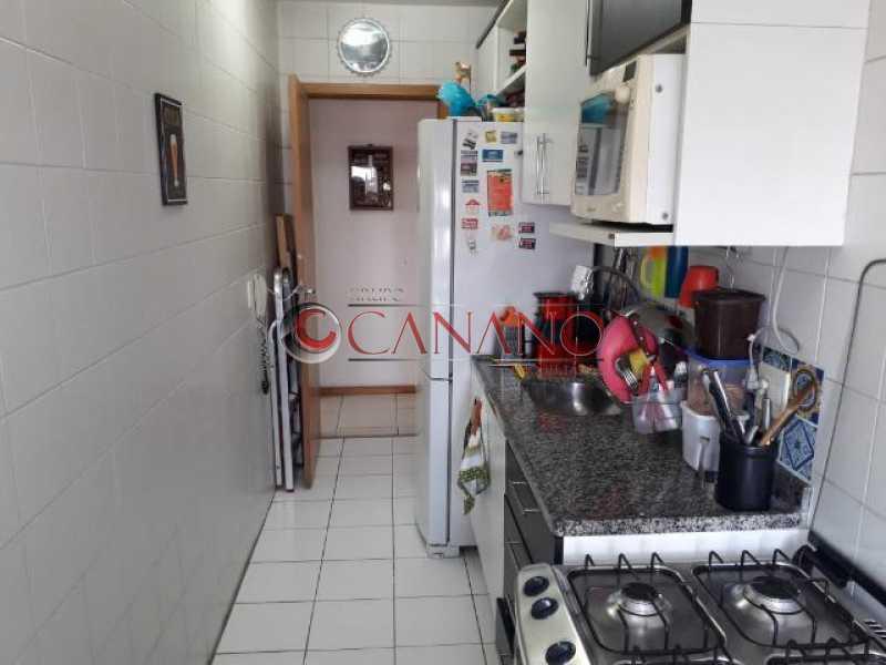 4 - Apartamento à venda Rua Vaz de Toledo,Engenho Novo, Rio de Janeiro - R$ 245.000 - BJAP20112 - 5