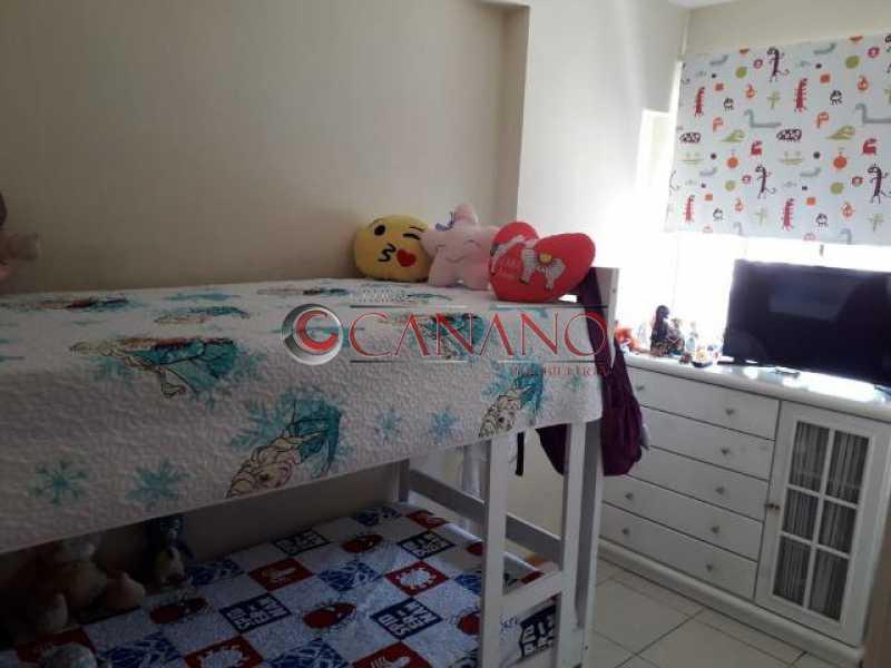5 - Apartamento à venda Rua Vaz de Toledo,Engenho Novo, Rio de Janeiro - R$ 245.000 - BJAP20112 - 6