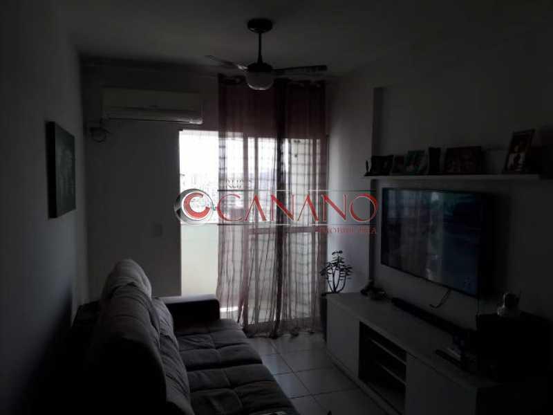 6 - Apartamento à venda Rua Vaz de Toledo,Engenho Novo, Rio de Janeiro - R$ 245.000 - BJAP20112 - 7