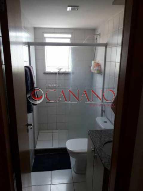 7 - Apartamento à venda Rua Vaz de Toledo,Engenho Novo, Rio de Janeiro - R$ 245.000 - BJAP20112 - 8