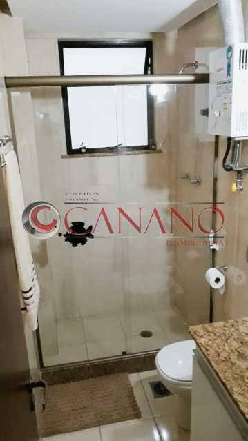 1 - Apartamento 2 quartos à venda Cachambi, Rio de Janeiro - R$ 380.000 - BJAP20117 - 22