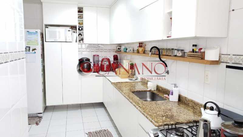 4 - Apartamento 2 quartos à venda Cachambi, Rio de Janeiro - R$ 380.000 - BJAP20117 - 10