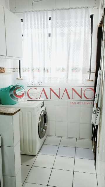 5 - Apartamento 2 quartos à venda Cachambi, Rio de Janeiro - R$ 380.000 - BJAP20117 - 23