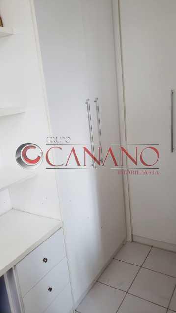6 - Apartamento 2 quartos à venda Cachambi, Rio de Janeiro - R$ 380.000 - BJAP20117 - 11