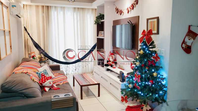 8 - Apartamento 2 quartos à venda Cachambi, Rio de Janeiro - R$ 380.000 - BJAP20117 - 1
