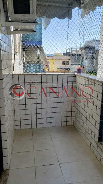 10 - Apartamento 2 quartos à venda Cachambi, Rio de Janeiro - R$ 380.000 - BJAP20117 - 4