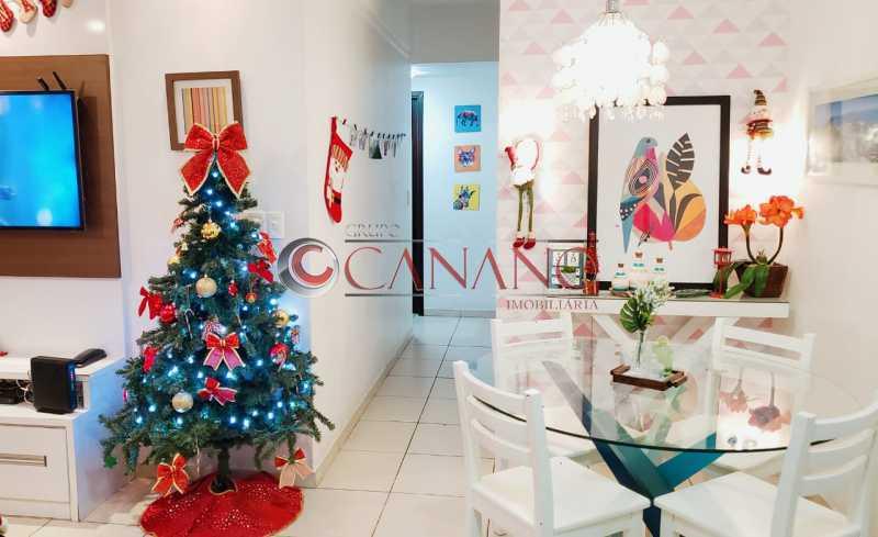11 - Apartamento 2 quartos à venda Cachambi, Rio de Janeiro - R$ 380.000 - BJAP20117 - 5