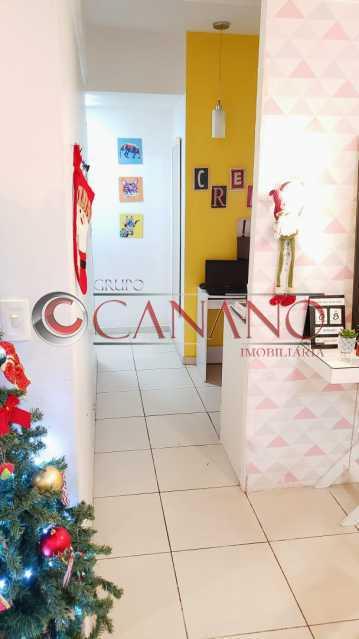 12 - Apartamento 2 quartos à venda Cachambi, Rio de Janeiro - R$ 380.000 - BJAP20117 - 6