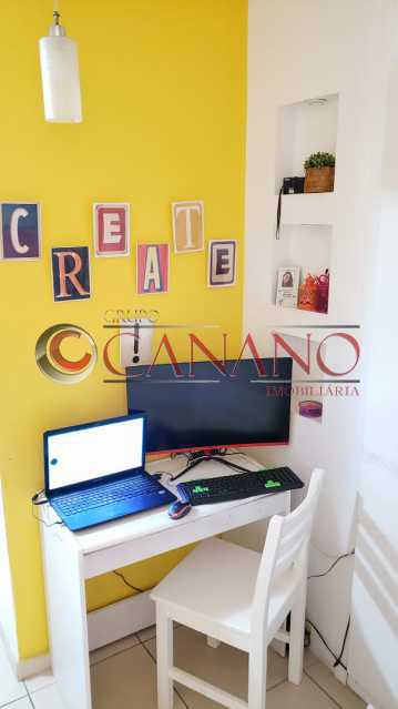 13 - Apartamento 2 quartos à venda Cachambi, Rio de Janeiro - R$ 380.000 - BJAP20117 - 13