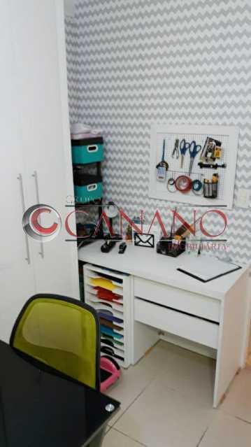 14 - Apartamento 2 quartos à venda Cachambi, Rio de Janeiro - R$ 380.000 - BJAP20117 - 14