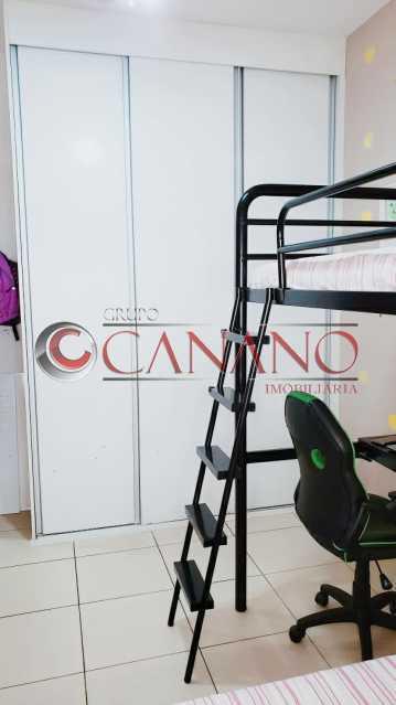 15 - Apartamento 2 quartos à venda Cachambi, Rio de Janeiro - R$ 380.000 - BJAP20117 - 15