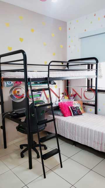 16 - Apartamento 2 quartos à venda Cachambi, Rio de Janeiro - R$ 380.000 - BJAP20117 - 17