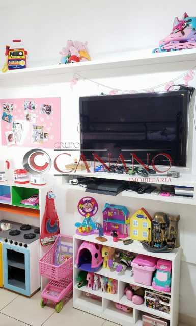 17 - Apartamento 2 quartos à venda Cachambi, Rio de Janeiro - R$ 380.000 - BJAP20117 - 16