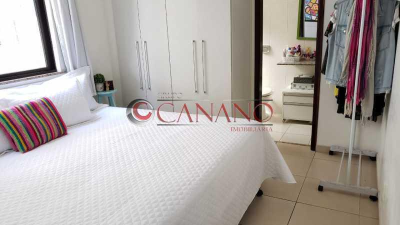 18 - Apartamento 2 quartos à venda Cachambi, Rio de Janeiro - R$ 380.000 - BJAP20117 - 18