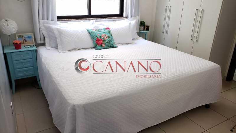 19 - Apartamento 2 quartos à venda Cachambi, Rio de Janeiro - R$ 380.000 - BJAP20117 - 19