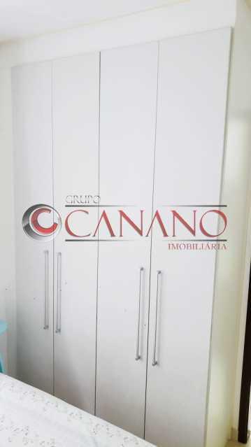 20 - Apartamento 2 quartos à venda Cachambi, Rio de Janeiro - R$ 380.000 - BJAP20117 - 21