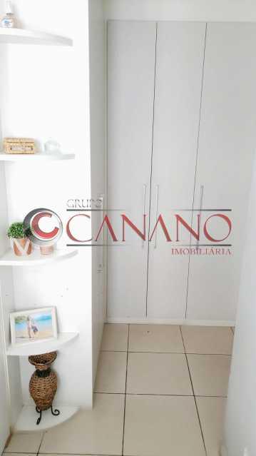 21 - Apartamento 2 quartos à venda Cachambi, Rio de Janeiro - R$ 380.000 - BJAP20117 - 20